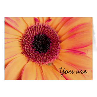 """""""You are so Kind""""  thank you card"""