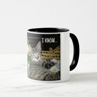 You Are Special! I Know... Mug