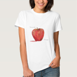 You are the Apple of my Eye T Shirt