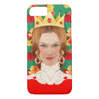 You are the Queen Phone Case