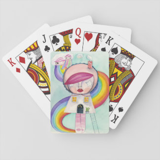 You Are What You Think! Poker Deck
