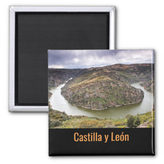 You arrive of the Duero Magnet