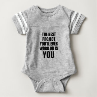 You Baby Bodysuit