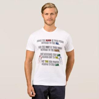 YOU BELONG TO THIS LAND T-Shirt