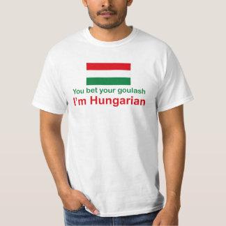You Bet Your Goulash T-Shirt