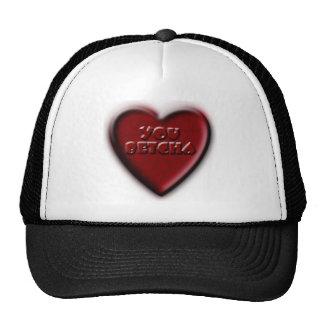 You Betcha Hats