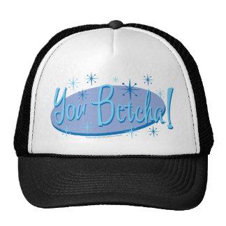 You-Betcha Hats