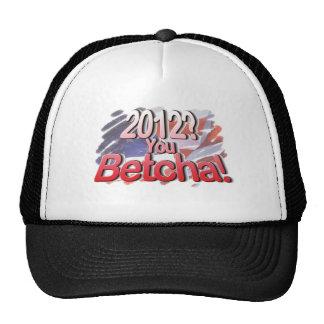 you betcha hat