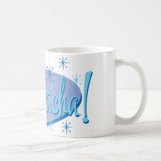 You-Betcha Coffee Mugs
