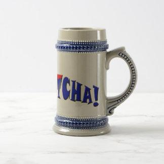 You Betcha! Coffee Mug