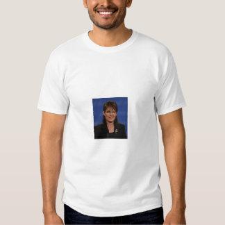 You Betcha Sarah Tee Shirts