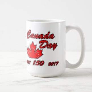 You Can 150 Canada Day Mug