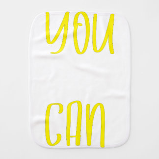 You can burp cloth