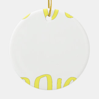 You can ceramic ornament