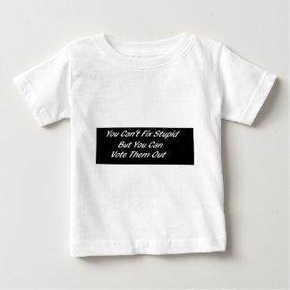 You Can Fix Stupid T-shirt