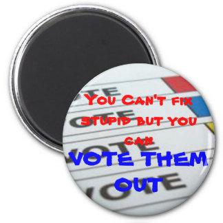 You can t fix Stupid Fridge Magnets