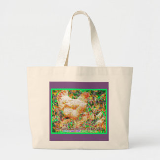YOU CANNOT FIX YOURSELF -TOTE BAG