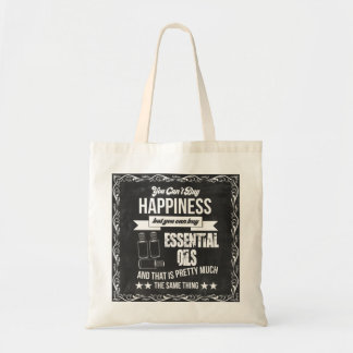 You can't buy Happiness but you can buy EO! Tote Bag