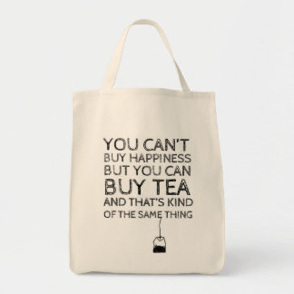You Can't Buy Happiness... But You Can Buy Tea