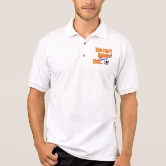 You cant Dutch This - Holland Soccer Gifts Polo Shirt