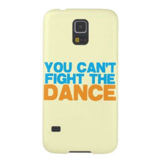 You can't FIGHT THE DANCE! Galaxy Nexus Case
