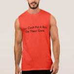 You Cant Put A Ban On These Guns  -cutoff t-shirt