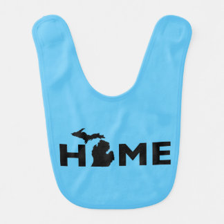 you choose background color baby bibs