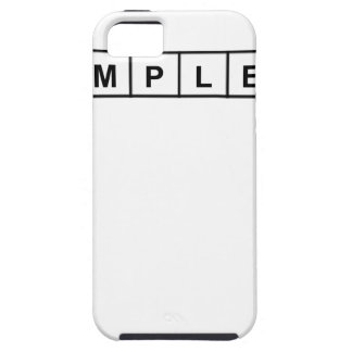 You Complete Me iPhone 5 Case