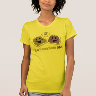 YOU-COMPLETE-ME T-Shirt