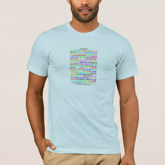 YOU CULINARY IDIOM - FRONT T-Shirt