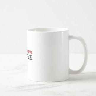 You Deserve Healthcare Coffee Mug