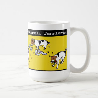 You don't know Jack Russell Terriers Mug