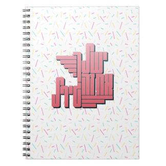 you go girl notebook