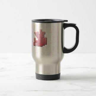 you go girl travel mug
