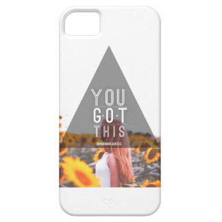"""""""You Got This"""" Case"""