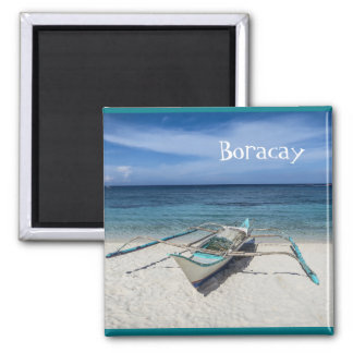 You Gotta Love Boracay Magnet