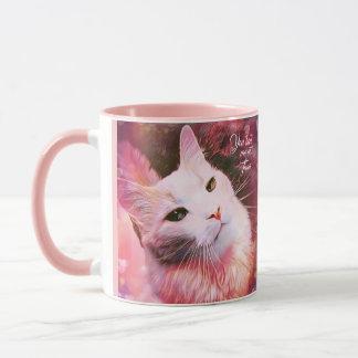 You Had Me at Tuna Valentine Mug