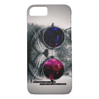 You Have Got To Be Kitten Me Right Meow iPhone 7 Case