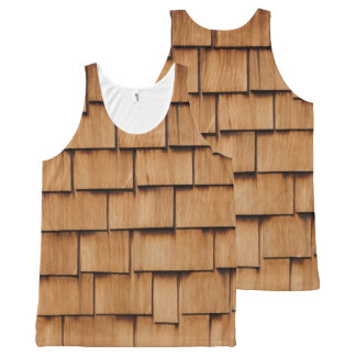 YOU HAVE SHINGLES All-Over-Print TANK TOP