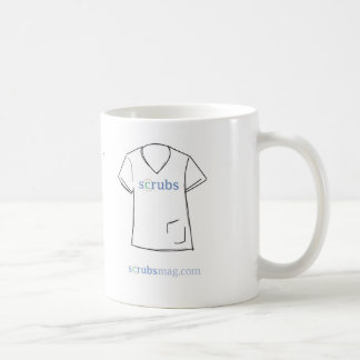 You know you're a nurse when... coffee mugs