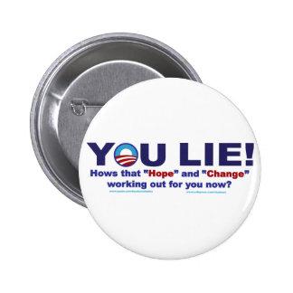 YOU-LIE-2 PINS