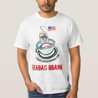 YOU LIE OBAMA Shirt