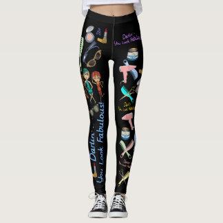 You Look Fabulous ALL OVER! Leggings