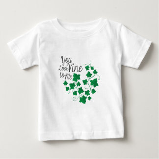 You Look Vine Baby T-Shirt