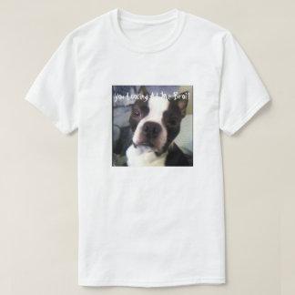 You Looking At Me Bro?? T-Shirt