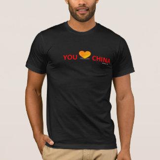 You Love China T-Shirt
