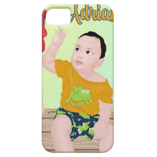 YOU MARRY WITH CARICATURE DESIGN iPhone 5 COVERS
