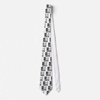 You mess with my Bedlington Terrier Tie