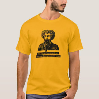 You must be Jamaican, because Jamaican me crazy! T-Shirt