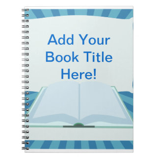 You Must Promote Your Book! Notebook